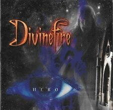 Divinefire - Hero [New CD] Holland - Import