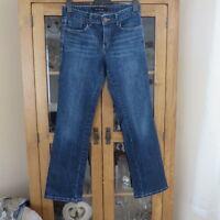 Calvin Klein Jeans blue denim size 6 - excellent