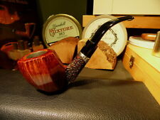 LÀnatra  hand made   Estate Pfeife smoking pipe pipa  Rauchfertig!
