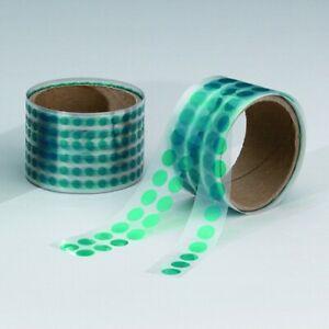 tape copri sensori di parcheggio 15mm alte temperature dischetti 60 204°