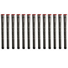 Winn Dri-Tac Standard Dark Gray DriTac- 13 Pieces Golf Grips - NEW!