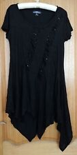 LBD Beautiful little black dress by New York Laundry size 14