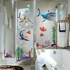Finding Nemo Wall Stickers Decor Nursery Play Room