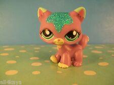 Littlest Pet Shop Sparkle Cat #2386