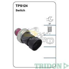 TRIDON OIL PRESSURE FOR Holden Statesman-6Cyl 02/12-06/13 3.6L(LWR) (LPG) TPS124