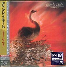 DEPECHE MODE-SPEAK & SPELL-JAPAN ONLY MINI LP BLU-SPEC CD2 Ltd/Ed F83