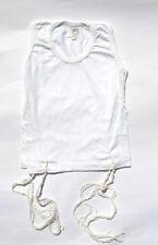 Tallit Katan Undershirt Style Kosher, Adult Size - Large