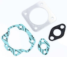 SUZUKI JR50 KAWASAKI KDX50 JR KDX 50 ENGINE TOP END GASKET KIT 78-07
