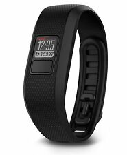 Garmin Vivofit Fitness Band regular 3 Negro 010-01608-00