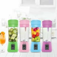 Portable Electric Juicer | Fruit Juice Blender  | USB Rechargeable | 300ml