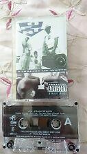 Near Mint (NM or M-) Album Rap & Hip-Hop Music Cassettes
