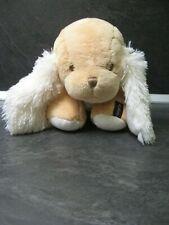 peluche doudou chien caramel 20 cm kaloo état neuf
