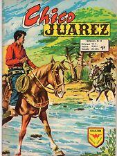 CHICO JUAREZ 35 AREDIT 1974