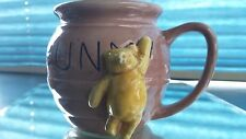 Original Disney Winnie the Pooh Hunny Pot designed by Charpente