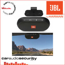 JBL Trip -  NEW Portable Bluetooth Handsfree Streaming System With Visor Clips