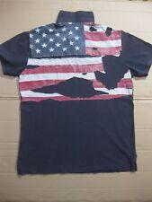 Ralph Lauren Denim Supply Polo Shirt. M.