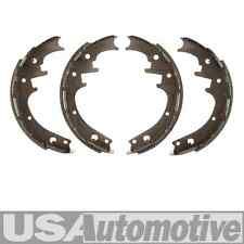 REAR BRAKE SHOES - MERCURY COMET 1966-1975, COUGAR 1967-1969 & MONTEGO 1968-1971