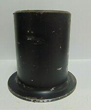 "New listing Merit Brass Co. 4""Short Lap Joint Flange Stub End Sch 10 109616"