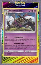 Malamandre - SL4:Invasion Carmin - 47/111 - Carte Pokemon Neuve Française