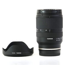 Tamron 17-28mm f/2.8 Di III RXD Wide-Angle Zoom Lens for Sony E Mount