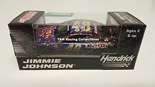 Jimmie Johnson 2016 Lionel/Action #48 Superman Fontana Raced Win 1/64 FREE SHIP