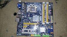 Carte mere Foxconn G45M-S sans plaque socket 775