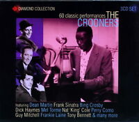 Crooners Collection - Various Artists   *** BRAND NEW 3CD SET ***