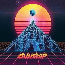 GUNSHIP - GUNSHIP (NEW CD)