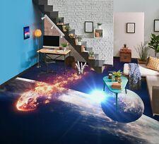 3D MARTE PIANETA 7229NA Floor carta da Parati Murali Muro Stampa 5D AJ Carta da parati UK Fay