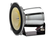 Voxativ AC-X Field Coil Driver - The ultimate high end Full-range Driver (pair)