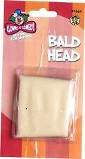 Kojak Style Bald Skin Head