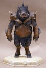 Chronicles Of Narnia~Minoboar~Design Maquette~Le 3000~Weta Workshop~Disney~Mib