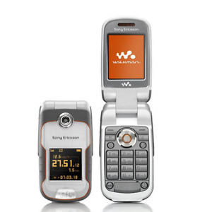 Original Sony Ericsson W710 W710i Bluetooth mp3 player Radio Flip Cellphone
