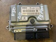 Volvo S40 V50 C30 2.5 T5 petrol auto engine ecu 2004 - 2010 30650454 0261209038