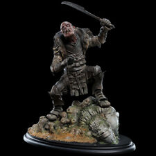 WETA GRISHNAKH ORC STATUE LORD OF THE RING MSRP $399 ES500 SOLDOUT NEW sideshow