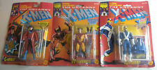 Marvel X-MenToy Biz 1991-92 Action Figures