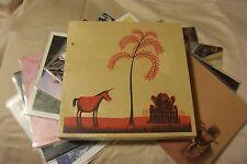 Joyful Noise 2013 Flexi-Disc Series, Melvins, Built To Spill, Sufjan Stevens