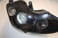 06-11 KAWASAKI NINJA ZX14R FRONT HEAD LIGHT LAMP HEADLIGHT