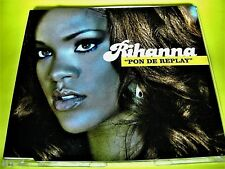 Rihanna-Pon de Replay + video | maxi rareza | CD Shop 111 Austria