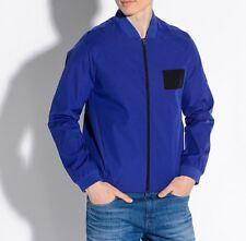 Calvin Klein Men's jacket blue XS