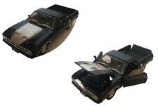 Ford Falcon XB GT UTE Apollo Blue 1:32 Diecast Model Car Collectible Vehicles