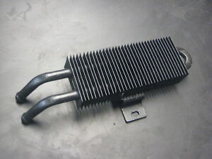 65 66 Cadillac Deville Eldorado Fleetwood Power Steering Fluid Cooler Radiator