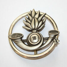 Cap Hat Beret Badge Army Italy Cavalry