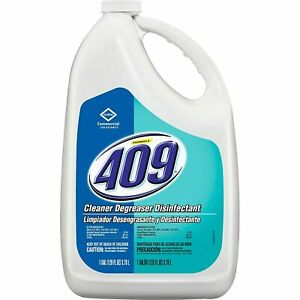 Clorox Commerical Formula 409 Heavy Duty Degreaser/Disinfectant, 1 Gallon, 35300
