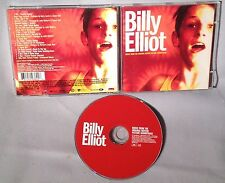 CD SOUNDTRACK Billy Elliot NEAR MINT