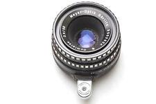 Meyer Exa Domiplan 50mm F2.8