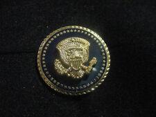 Presidential seal Lapel Pin -no signature