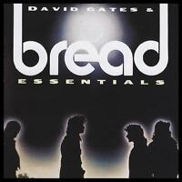 BREAD ( & DAVID GATES ) - ESSENTIALS CD ~ GREATEST HITS / BEST OF ~ 70's *NEW*