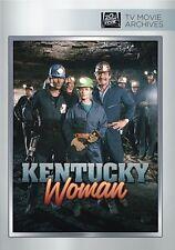 Kentucky Woman DVD (1983) Cheryl Ladd, Ned Beatty, Peter Weller, Walter Doniger