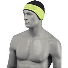 Sottocasco NorthWave DYNAMIC Col.Black/Yellow Fluo/HEADCOVER NORTHWAVE DYNAMIC